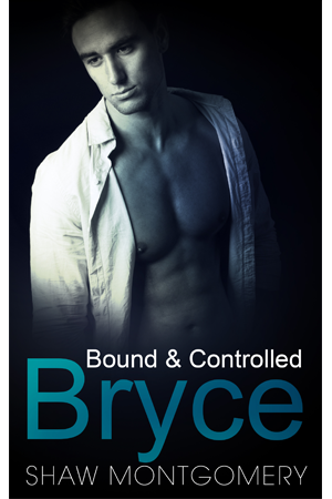 Bryce by Shaw Montgomery - Gay Romance Ebook Cover