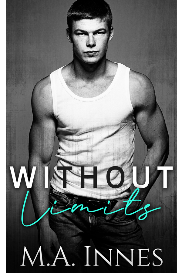 Without Limits by MA Innes - Gay Romance Ebook Cover